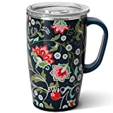 Top 15 Best Travel Coffee Mug with Handles