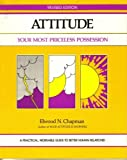 Attitude: Your Most Priceless Possession (The Fifty-minute series)