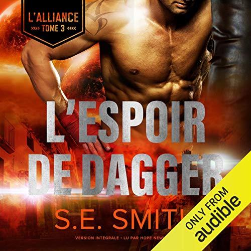 L'Espoir de Dagger [Dagger's Hope] cover art