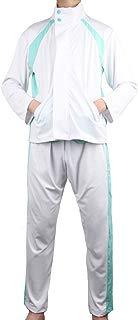 Anime Oikawa Tooru Cosplay Costume High School Jacket Pants Sport Uniform Suit