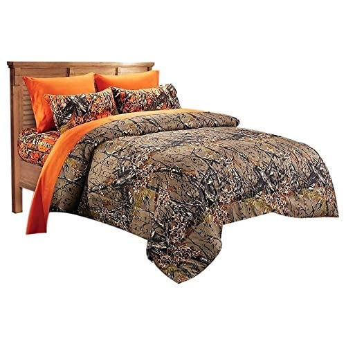 Realtree Max 4 Bedroom Set with many options and FREE SHIPPING