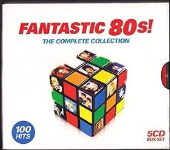 Fantastic 80's