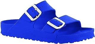 Birkenstock Arizona, Men's Fashion Sandals, Blue, 9.5 UK (43 EU)