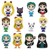 Funko Figura Mystery Minis Sailor Moon Exclusive...