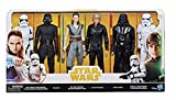 Disneyhasbro Star Wars 12' Epic Rivals Action Figures- 6 Pack