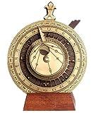 Geodus Astrolabio Antiguo Nocturlabio y Abaque de las Mareas