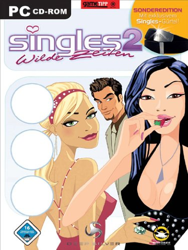 Singles 2 windows 10 patch