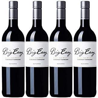 Ernie-Els-Big-Easy-Cabernet-Sauvignon-Weinpaket-2018-Weisswein-aus-Suedafrika-4-x-075l-Trocken-Weine-fuer-jeden-Geschmack-von-CAPREO