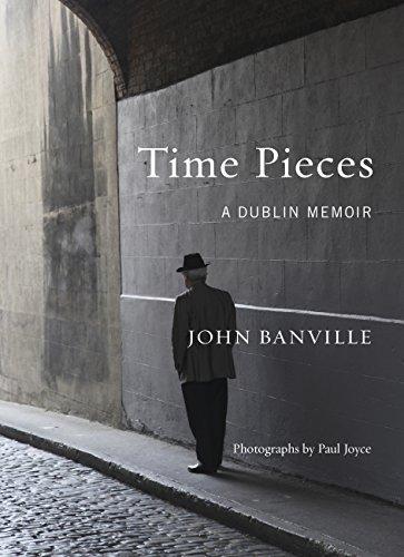 Time Pieces: A Dublin Memoir (English Edition)