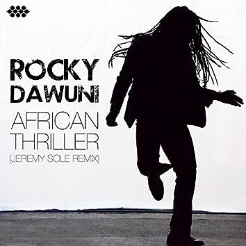 African Thriller (Jeremy Sole Remix)