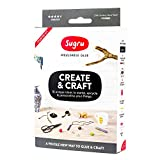 Sugru Moldable Glue - Create and Craft Kit