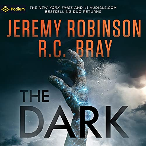 The Dark cover art