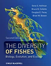Best the diversity of fishes helfman Reviews