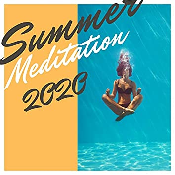 Summer Meditation 2020: Relaxing Effect Binaural Tracks 432Hz