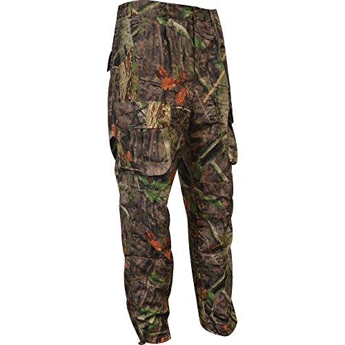 Highlander Mens Rexmoor Waterproof Breathable Country Sports Trousers