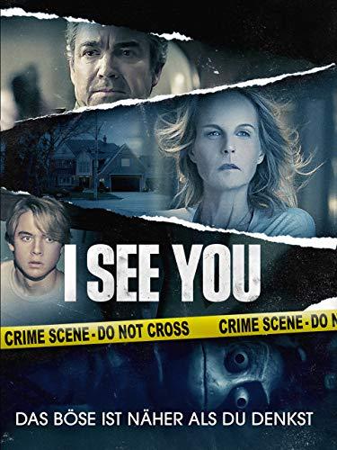 I See You - Das Böse ist näher als du denkst [dt./OV]