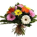 Florclick - Bouquet Gerberas- Ramo de flores naturales en 24 horas y envío GRATIS