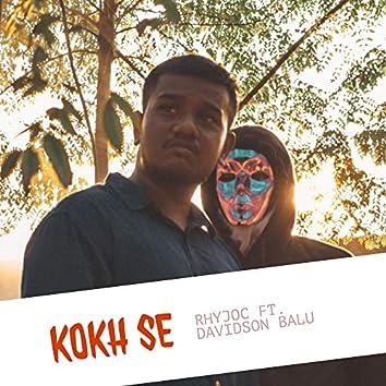 Kokh Se (feat. Davidson Balu)