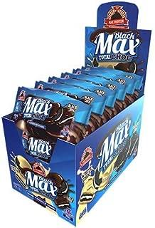 Max Protein Black Max Black Choc - 12x120 grs