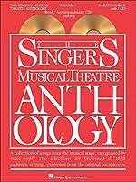 ハルレナード歌手ミュージカル劇場アンソロジー - 第4巻 - バリトン/ベースブックのみ