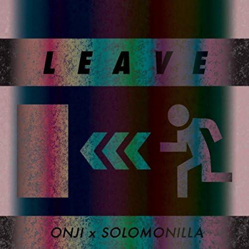 Onji feat. Solomonilla
