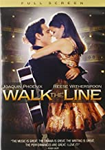 Walk the Line by Joaquin Phoenix