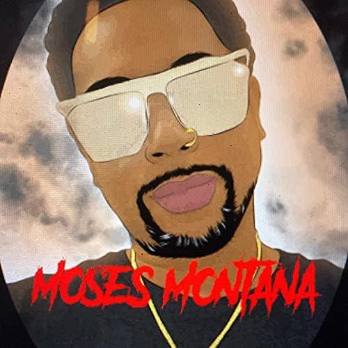 Moses Montana