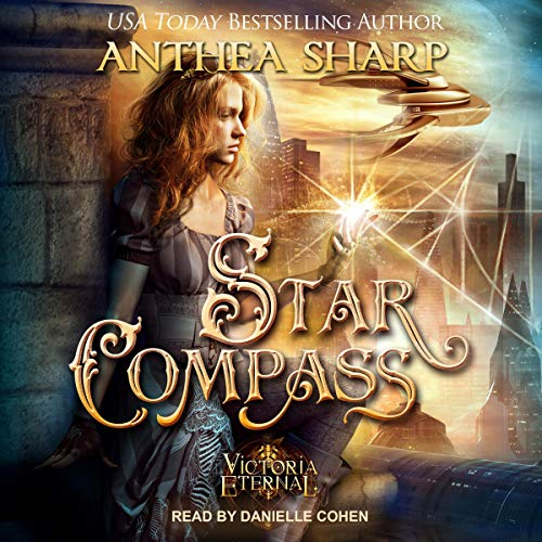 Star Compass audiobook cover art