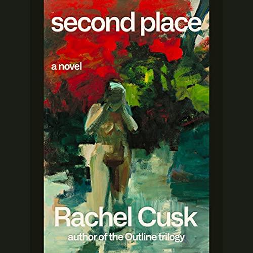 『Second Place』のカバーアート