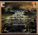 Battalia a 10/Requiem a 15... - Savall