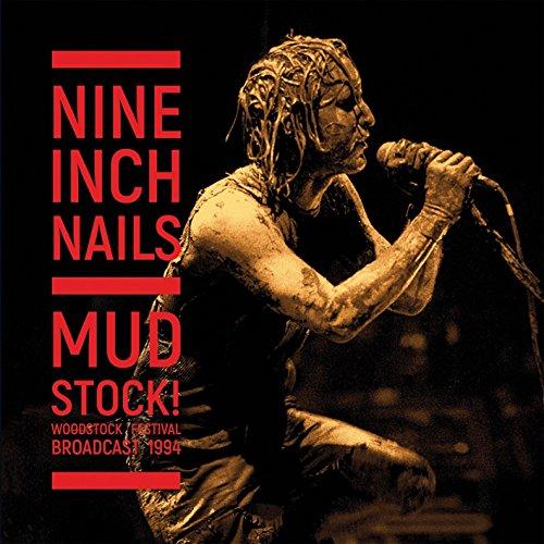 Mudstock! woodstock festival broadcast 1994 [Vinilo]