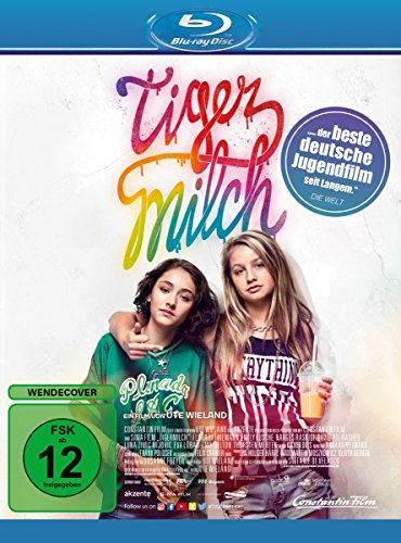 Tigermilch [Blu-ray]
