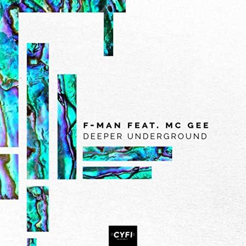 F-Man feat. Mc Gee