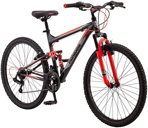 26 inch mountain bike mag wheels _image3