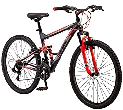 Top 10 Best Mountain Bike Under 200 Reviews In 2020 3