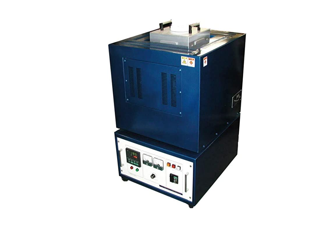 ビルダー塩辛い鍔電気ルツボ炉BF-150-N 単位:1