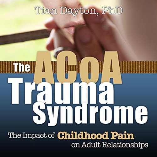ACOA Trauma Syndrome audiobook cover art