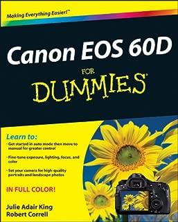 Best canon 60d features Reviews