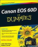 Canon EOS 60D For Dummies (English Edition)