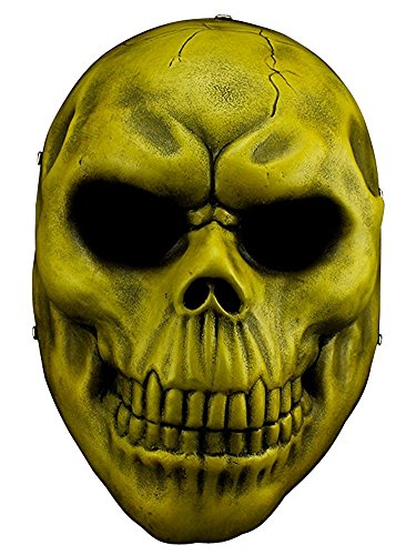 ShallGood Máscara De Látex De Fiesta De Traje De Halloween