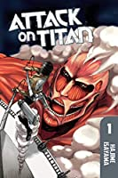Attack on Titan: 1