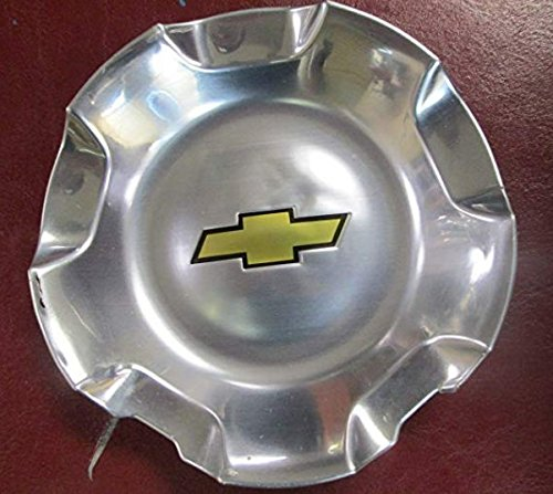 Chrome Chevrolet Tahoe Center Cap Hub Cap 9595152  7 1//8 5308 single cap