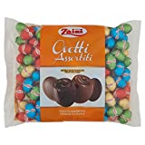 Zaini Ovetti di Cioccolato Assortiti - 4...