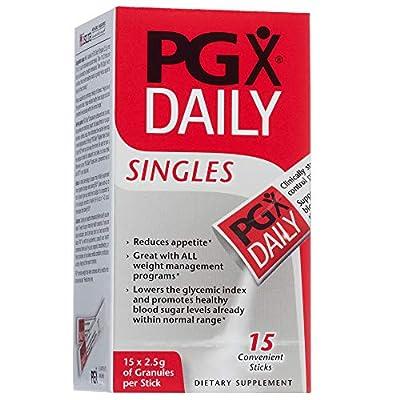 Natural Factors - PGX Daily Singles