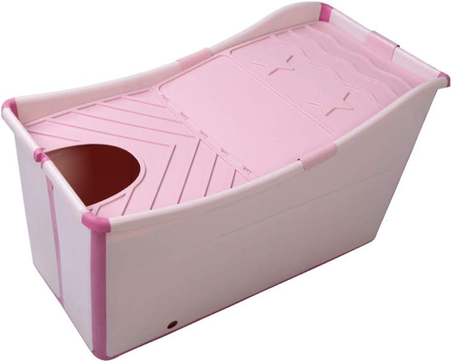 Max 70% OFF Large Thickened Insulated Bathtub Foldable Bath Barrel Adu Adult Fresno Mall