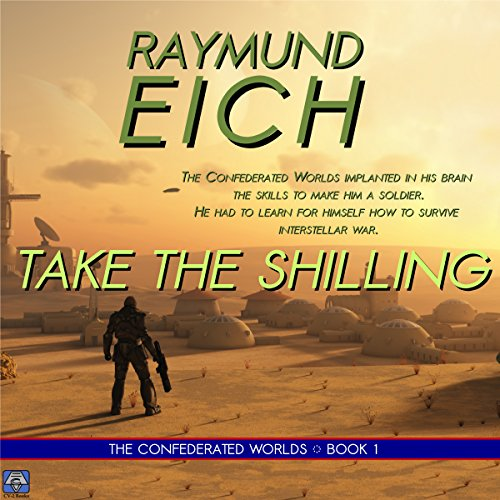 Take the Shilling audiobook cover art