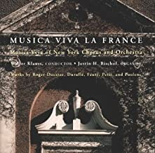 Musica Viva la France