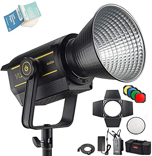 Godox VL150 150w LED Luz...