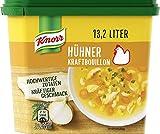 Knorr Kraftbouillon Hühner