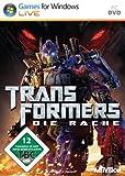 Vivendi Transformers - Juego (PC, Acción / Aventura, E10 + (Everyone 10 +))